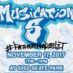 #FatherhoodIsLit Musication 5