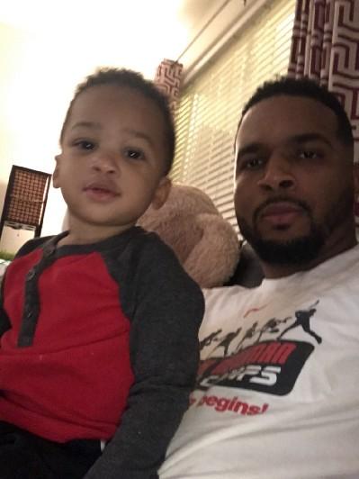 #FatherhoodIsLit Father Son Cut