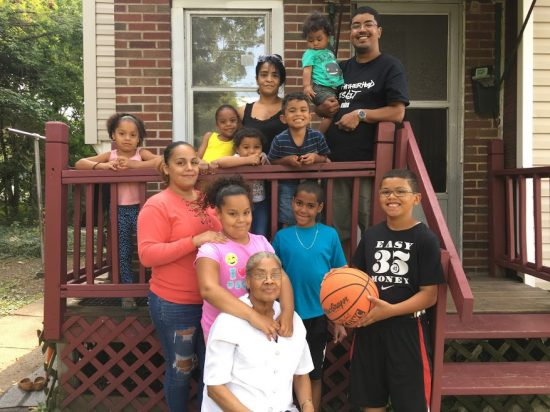 #FatherhoodIsLit Other Side Of The Family, Distant Family