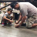 Home Depot #FatherhoodIsLit