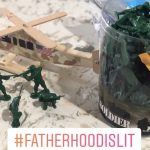 Less broken promises #FatherhoodIsLit