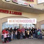 #ArtOfFatherhood 2 #FatherhoodIsLit