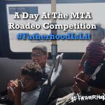 #FatjerhoodIsLit x MTA Roadeo