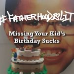 Happy Bday #FatherhoodIsLit