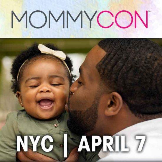 FatherhoodIsLit x MommyCon