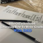 Catch a tag #FatherhoodIsLit