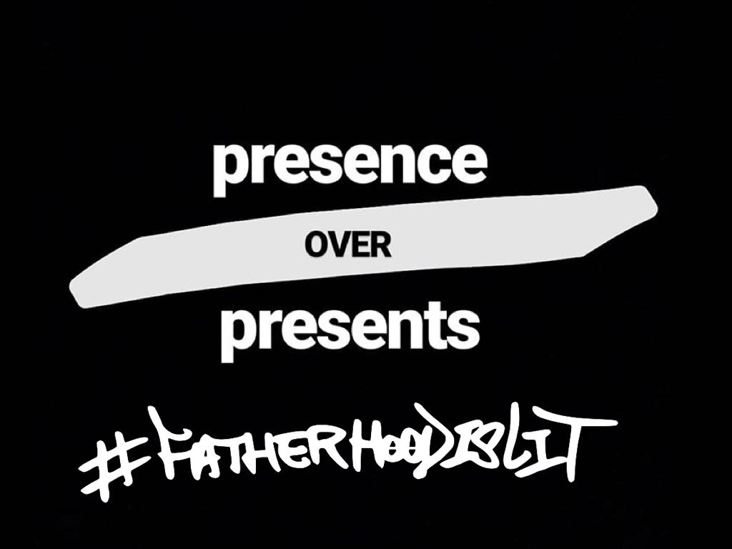 Dove Paternity Leave 2 #FatherhoodIsLit