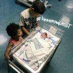 paternity leave fatherhood is lit