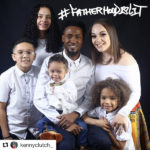 staying strong with fatherhoodislit