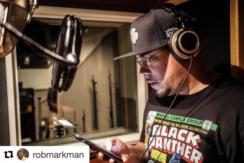 rob markman #dadlife #FatherhoodIsLit Fatherhood Is Lit