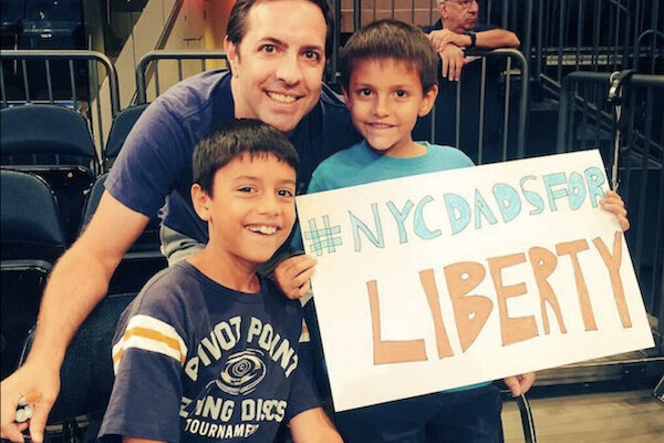 City Dads Group fatherhoodislit