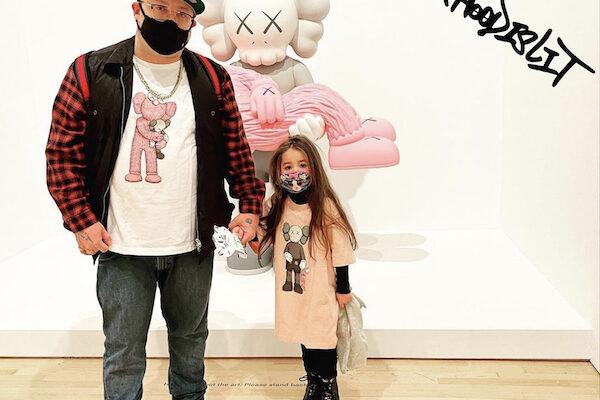 #FatherhoodIsLit with Statik Selektah