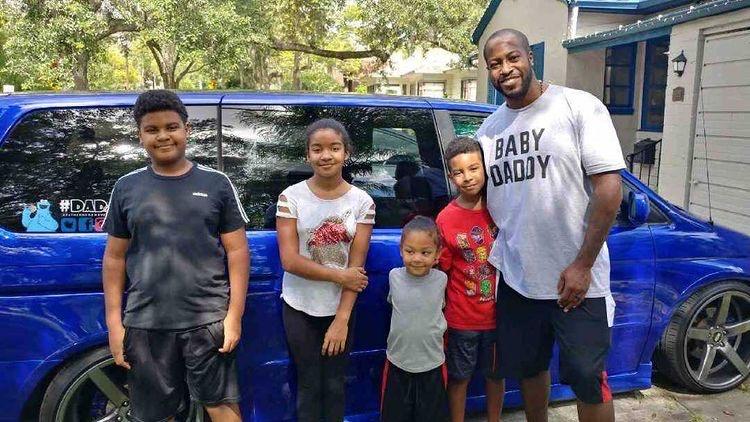 minivan dad life with nate watson