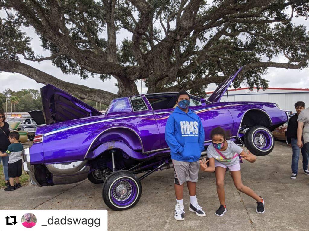 minivan dad life with nate watson fatherhood is lit