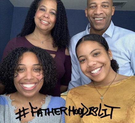 education starts at home with derek phillips #fatherhoodislit